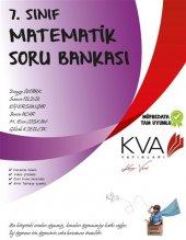 KORAY VAROL KVA 7.SINIF MATEMATİK SORU BANKASI