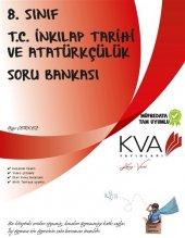 Kva 8.sınıf Tc.inkılap Tr.ve Atatürkçülük Soru Bankası
