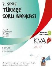 KORAY VAROL KVA 7.SINIF TÜRKÇE SORU BANKASI