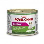 Royal Canin Mini Junior Yavru Köpek Konservesi...