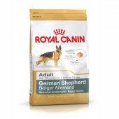 Royal Canin Yetişkin Alman Kurdu Köpek Maması 12 Kg