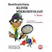 Basitleştirilmiş Klinik Mikrobiyoloji