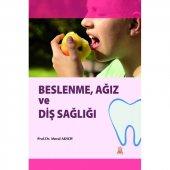 Beslenme, Ağız Ve Diş Sağlığı