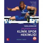 Brukner & Khan' S Klinik Spor Hekimliği