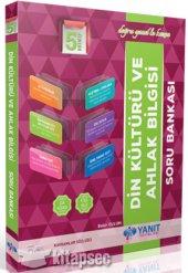 5. Sınıf Din Kültürü ve Ahlak Bilgisi Soru Bankası Yanıt Yayınlar