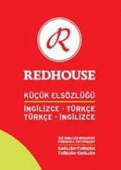 Redhouse Küçük Elsözlüğü İng. Türk Türk İng