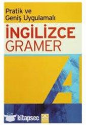 Ingilizce Gramer Altın Kitaplar