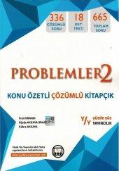 Problemler 2 Konu Özetli Kitapçık Yüzde Yüz Yayıncılık