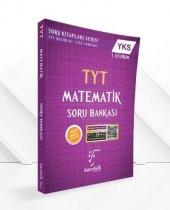 Karekök Yayınları TYT Matematik Soru Bankası