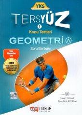 Nitelik Yayınları Yks Geometri A Tersyüz Konu Testleri Soru Banka