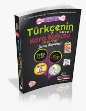 İnformal YKS 1.Oturum TYT Türkçenin Paragraf Kara Kutusu Konu Öze