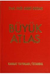 Kanaat Büyük Atlas Kanaat Yayınları