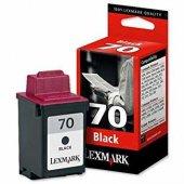Lexmark 12ax970e Orjinal Siyah Kartuş 70