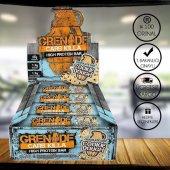 Grenade Carb Killa Protein Bar 60 Gr 12 Adet SKT 05.2021