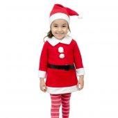 Yılbaşı Noel Bebek Kostüm Kız 2 Yaş