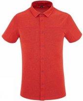 Lafuma Shift Gömlek İnsignia Vibrant Kırmızı...