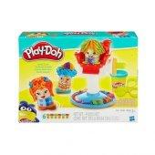 Play-Doh Çılgın Berber oyun hamur seti