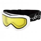 Cebe Eco Kayak Snowboard Gözlük Mixed Beyaz...