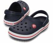 Crocs Crocband Çocuk Lacivert CR0147-485