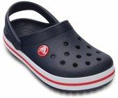Crocs Crocband Çocuk Lacivert CR0147-485-2