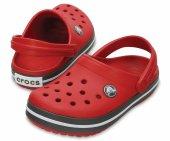Crocs Crocband Çocuk Kırmızı Cr0147 6ıb