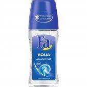 Fa Roll On Aqua 50ml
