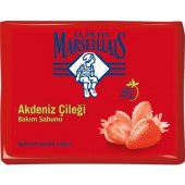 Le Petit Marseillais Akdeniz Çileği 90 Gr