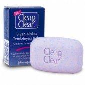 Clean&clear Katı Sabun Siyah Nokta Temizleyici 75 Gr