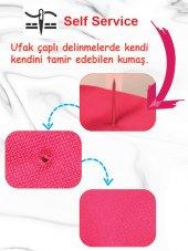 Alone Çanta Mürdüm Tablet Bölmeli Sırt Çantası-3