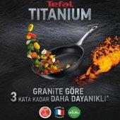 Tefal Titanium Expertise Tava 24 cm-4