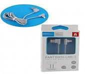 Acl Ac 7g 01 İphone Hızlı Veri Ve Şarj Kablosu...
