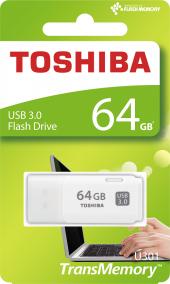 Toshiba Hayabusa 64gb Usb 3.0 Beyaz Usb Bellek