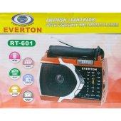 Everton Rt 601 Müzik Kutusu, Radyo, Usb, Sd,mp3...