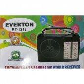 Everton Rt 1218 Manuel Nostalji Fm Radyo