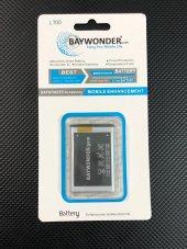 Baywonder Samsung L700 Batarya