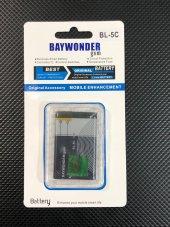 Baywonder Nokia Bl 5c Batarya (E50, N72, 6230, 2610, 1100..