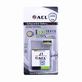 Acl Best Samsung J1 Batarya Pil
