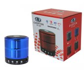 Everton Rt 896 Bluetooth Şarjlı Müzik Kutusu...
