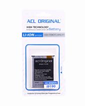 Acl Samsung İ9190 S4 Mini Batarya