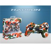 Hadron HD-319 Kamuflaj Usb Analog Gamepad Pc Oyun Kolu-2