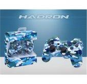 Hadron HD-319 Kamuflaj Usb Analog Gamepad Pc Oyun Kolu-3