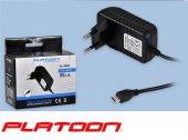 Platoon Pl 9000 5v 2.1a Luna Uç Tablet Adaptör