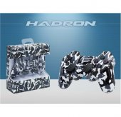 Hadron HD-319 Kamuflaj Usb Analog Gamepad Pc Oyun Kolu-4