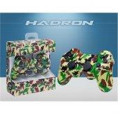 Hadron HD-319 Kamuflaj Usb Analog Gamepad Pc Oyun Kolu-5