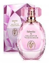 Faberlic Valentin Yudashkin Rose Edp 65 Ml