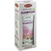 Beşi Bir Yerde Bitki Özlü Şampuan Anti Bakteriyel B5 Katkili 300ml