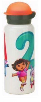 Laken Alüminyum Hit Dora The Explorer Şişe...