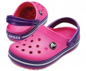 Crocs Crocband Clog K Çocuk Sandaleti Cr0384-60O