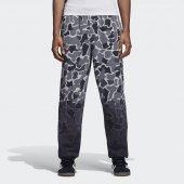 Adidas Dh4808 Camo Pants Erkek Tek Alt