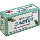 Biberiyeli Sabun 100gr. Bitkisel Sabun